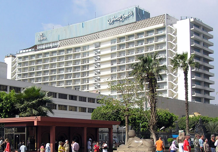 Hilton Ciaro - Egypt
